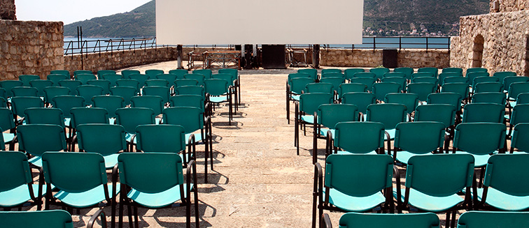 Dubrovnik International Film Festival