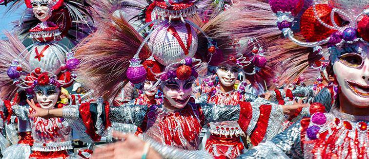 Festival of the Masks