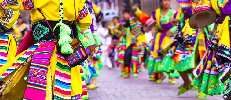 Juliaca Festival