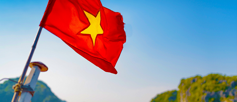 National Day of the Socialist Republic of Vietnam