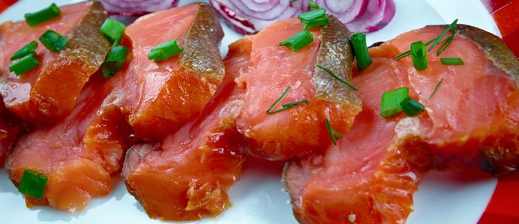 Rakfish