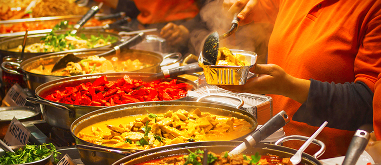 Thai Delicacies