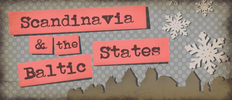 Scandinavia and the Baltic States