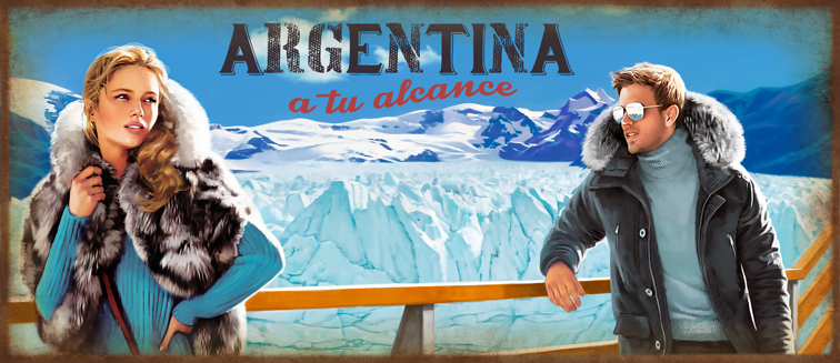 Multi centre holidays in Argentina