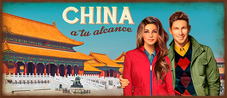 Chinca vacation packages