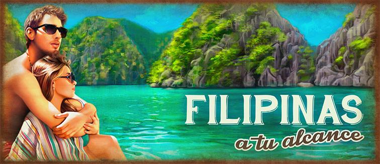 viajes a Filipinas