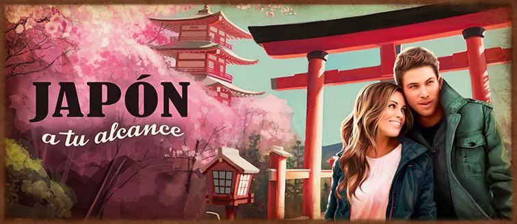 viajes a Japón de cine