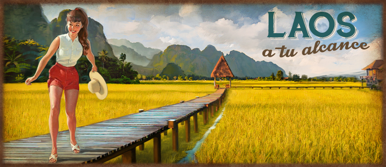 Laos package holidays