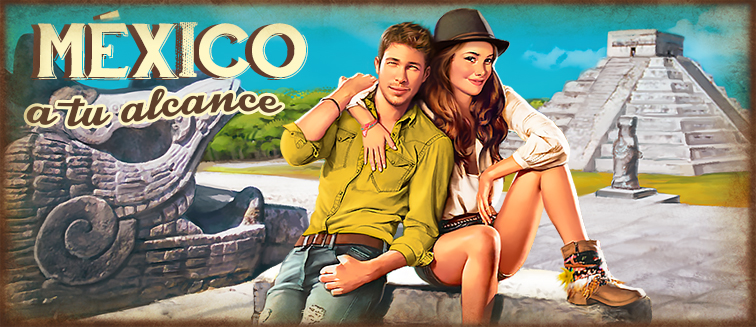 Circuito por Mexico con Exoticca