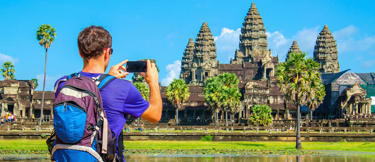 Angkor Photo Festival & Workshops