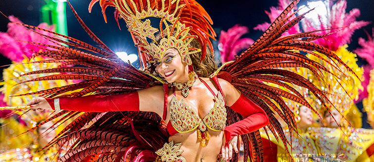 carnaval de Argentina