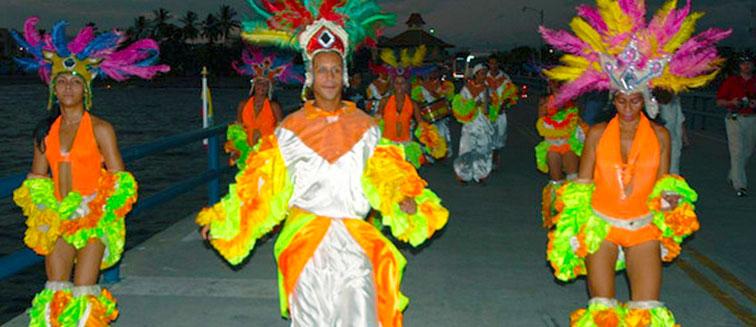 Carnavales de Limón