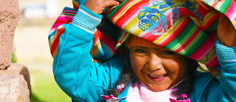 Corpus Christi en Cuzco