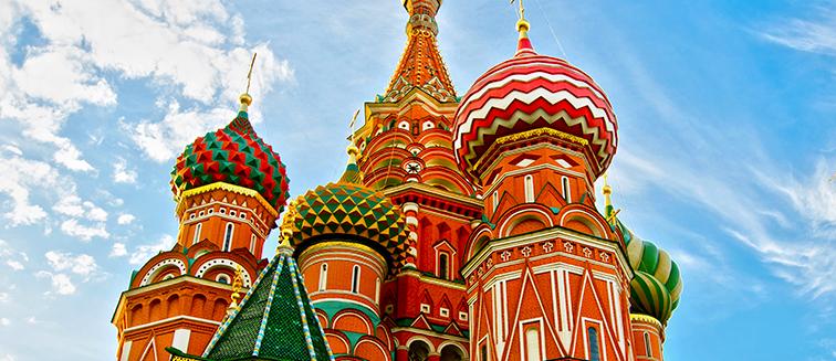 Día de la ciudad, Moscú