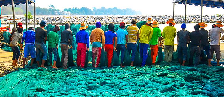 Día del Pescador