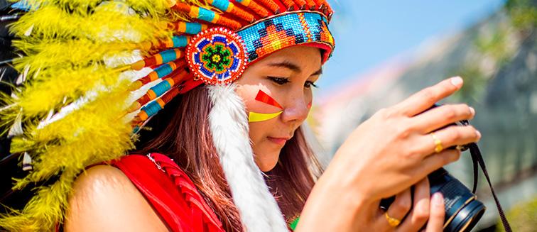 Festival Aborigen