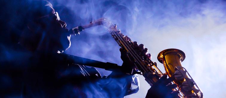 Festival de Jazz de Ciudad del Cabo