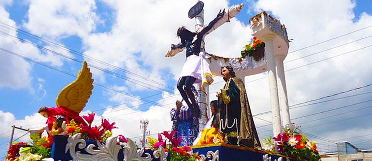 Fiestas de Alajuelita