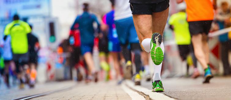 Maratón de Oslo