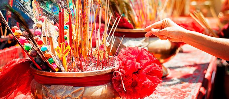 Qing Ming Festival