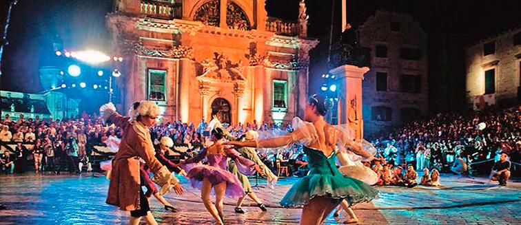 Summer Festival de Dubrovnik