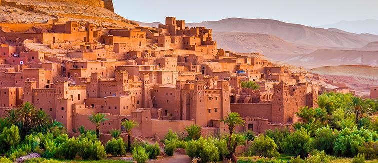 Viajes a marruecos viajes organizados exoticca for Oficina turismo marruecos
