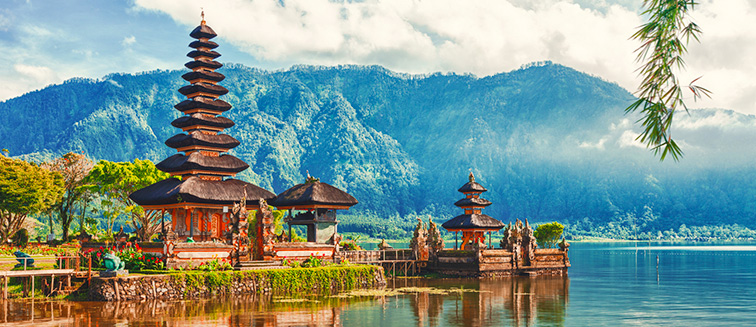 Rundreise nach Bali