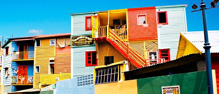 Barrio La Boca