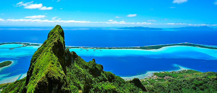 Viajar a Bora Bora con Exoticca