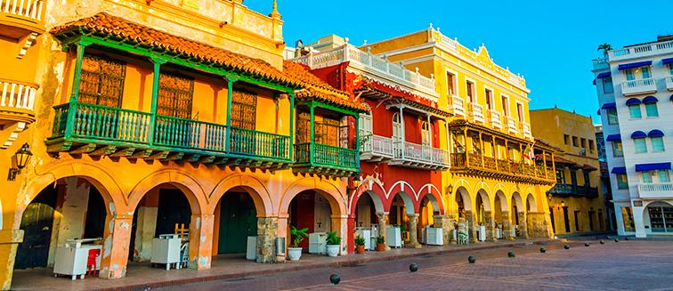 Los 15 mejores lugares de América del Sur para ir de vacaciones