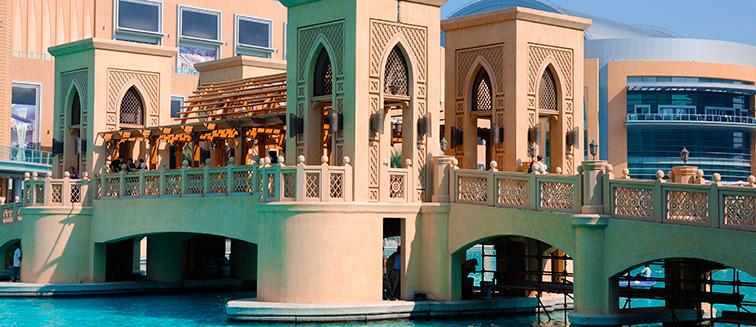 <em>Dubai</em> Mall