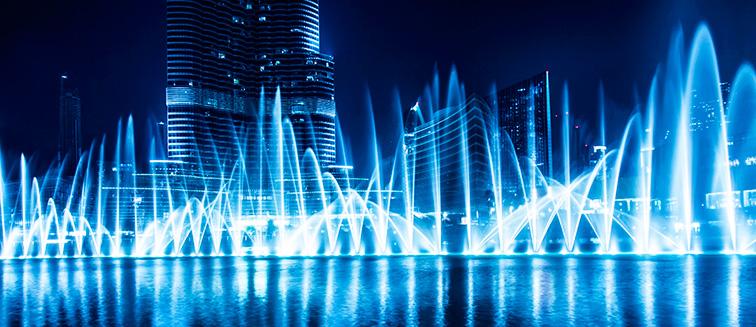 <em>Dubai</em> Fuentes