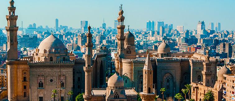 12.-El Cairo, Egipto