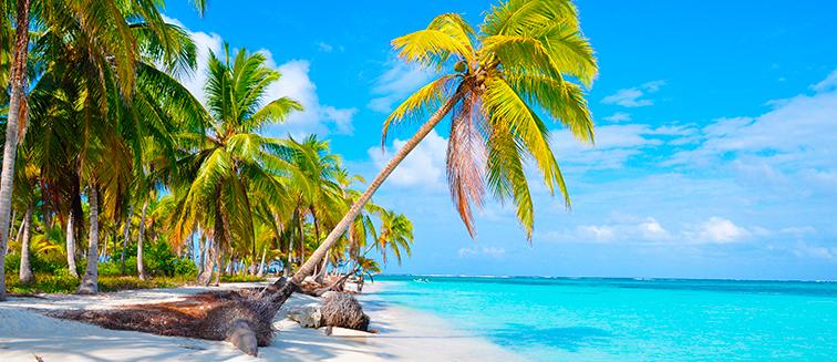 cuándo viajar a la costa del Caribe en Panamá