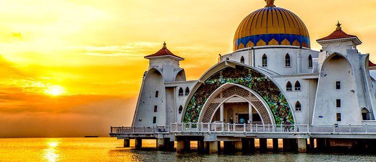 Resultado de imagen para malasia Malaca