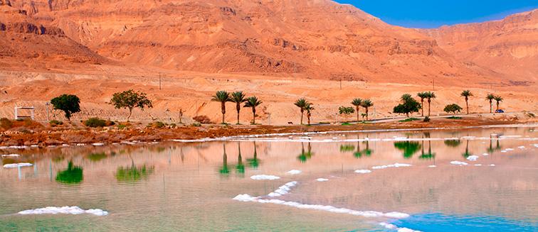 Circuito Jordania : Circuitos y viajes a mar muerto organizados exoticca