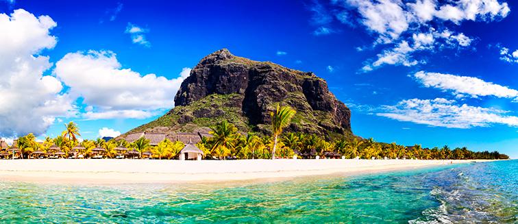 viajar a Mauricio en septiembre