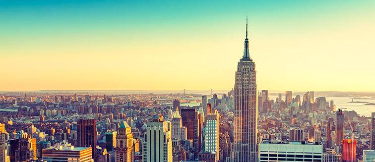 viajes a Nueva York