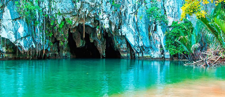Parque Nacional del Río Subterráneo