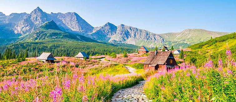 Parque Nacional Tatra