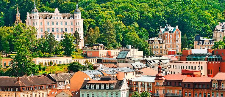 <em>Praga</em> - Karlovy Vary
