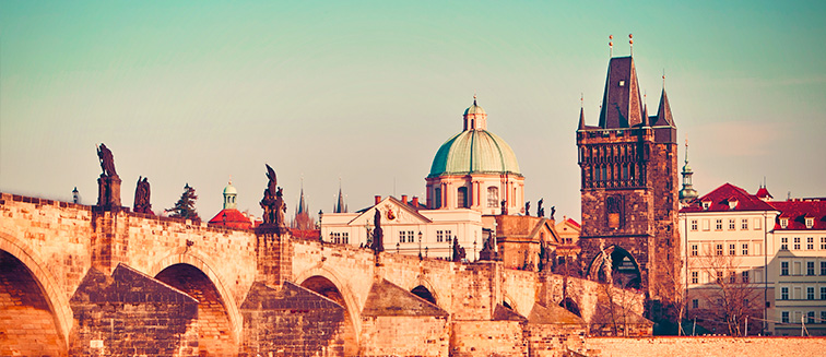 Puente Carlos, Praga