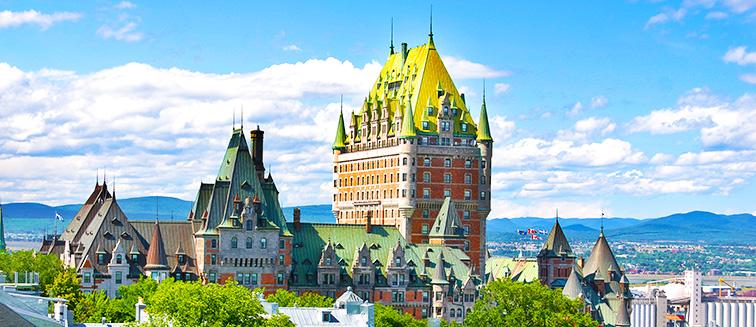 Guía sobre qué ver en Quebec (Canadá) | No te lo pierdas