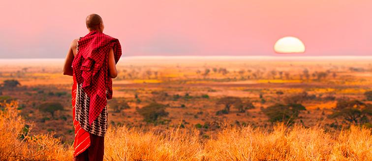 Reserva de Maasai Mara