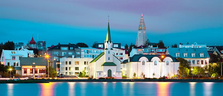 Viajes organizados a Islanida