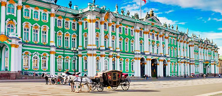 viajar a Moscú en junio