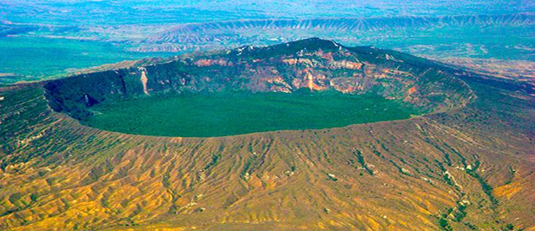 Volcán Menengai