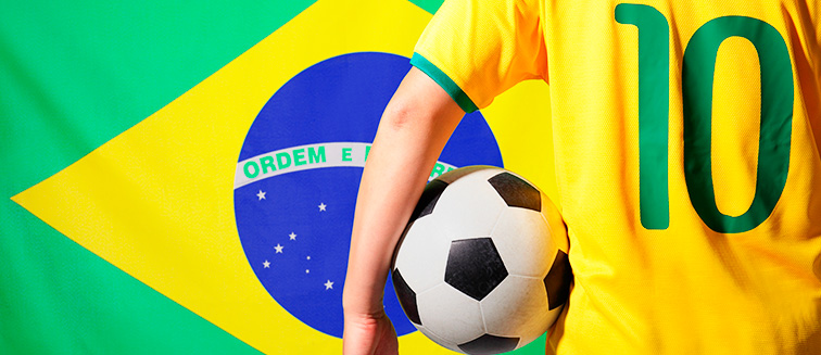 Brasil - Mapa