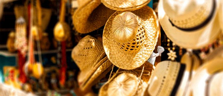 Sombreros o boinas